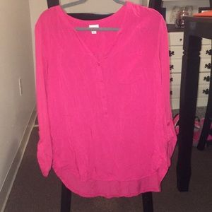 Merona women's blouse. Size XL.